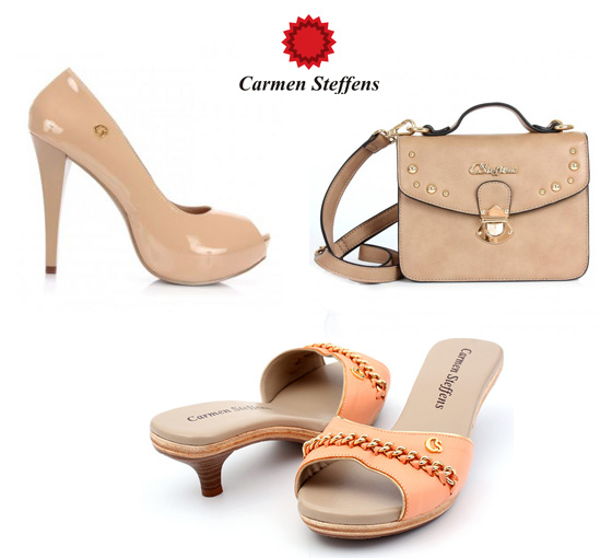 c03537b7d Bazar La Boutique | Carmen Steffens: sapatos lindos para seu guarda ...