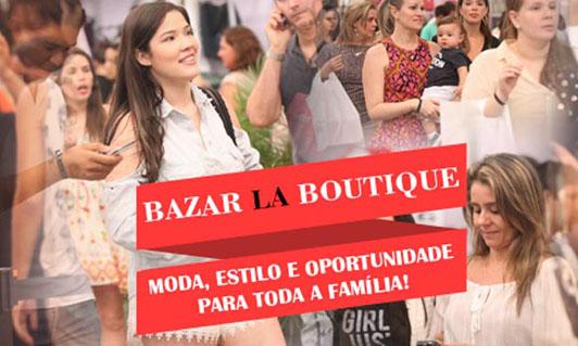 Conheça o maior bazar de Fortaleza!
