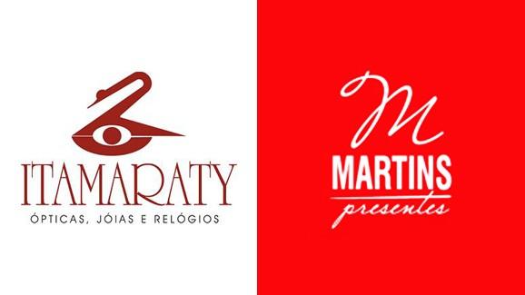 Itamaraty e Martins Presentes confirmadas para a 9ª edição!