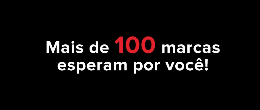 mais de 100