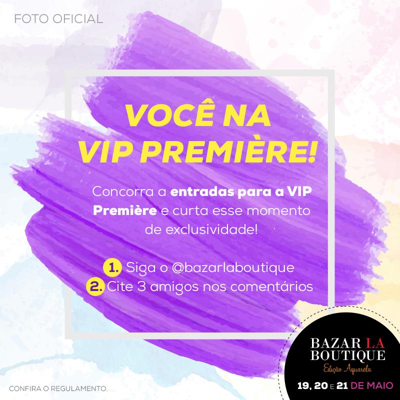 VIP-Premiere