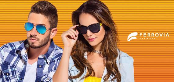 12c420398 Bazar La Boutique   Vai ter Óculos Ferrovia no BLB! - Bazar La Boutique