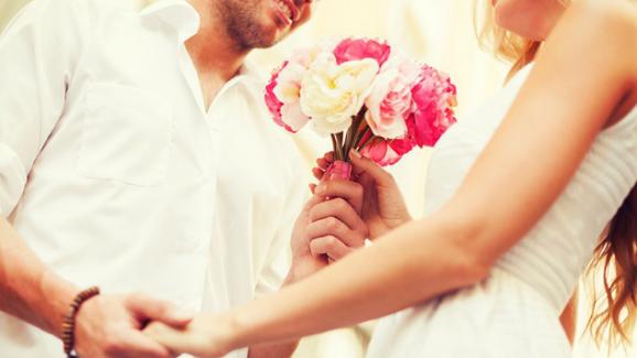 Viva os noivos! Dicas simples de como montar a sua lista de presentes.