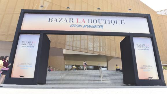 Bazar La Boutique – Edição Amanhecer (Novembro/2016)