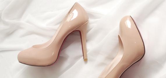 Sapatos nude para arrasar no estilo!