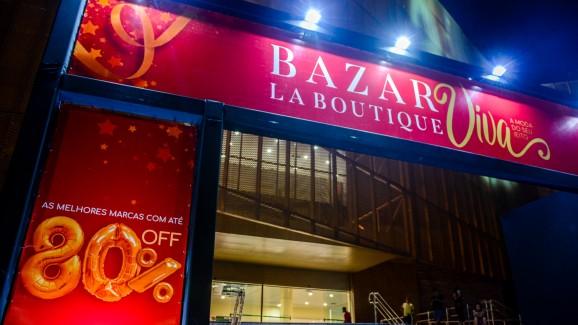 Bazar La Boutique – Edição Viva (Novembro 2017)