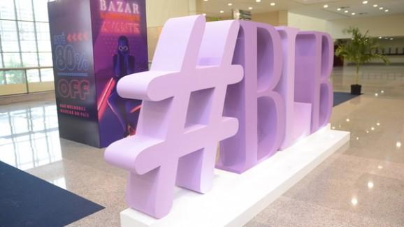 Maiores descontos: aproveite o último dia do BLB Edição Avante