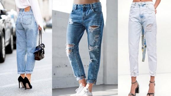 Calça Jeans: um item essencial e atemporal.