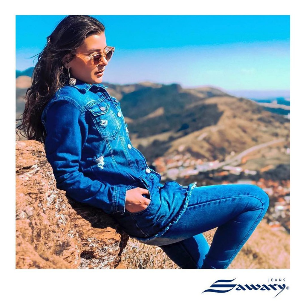sawary jeans