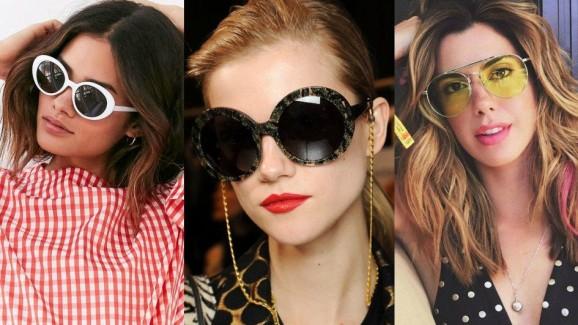 Óculos: acessórios essenciais para dar o toque de estilo ao look