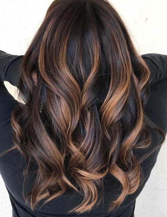 blog cabelos longos com volume
