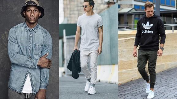 Moda masculina para 2019, saiba quais são as tendências