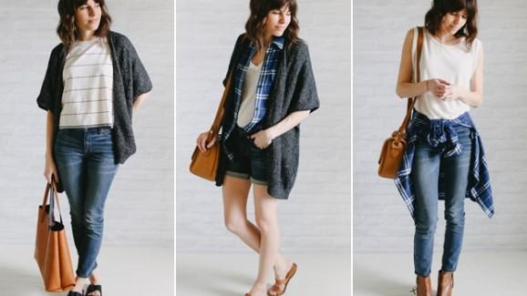 3 peças de roupa que toda mulher precisa ter