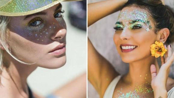 3 tendências para caprichar na maquiagem de carnaval