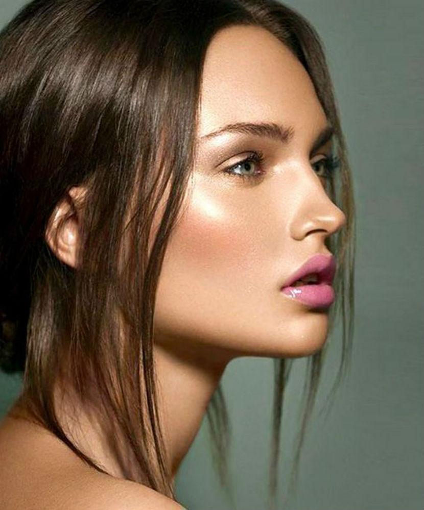 iluminador produtos de beleza
