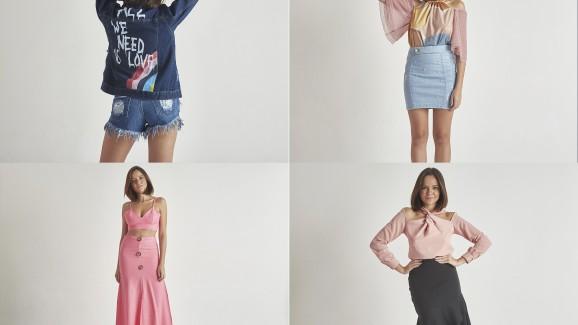 Mais quatro marcas femininas são confirmadas no BLB Edição origem. Confira!