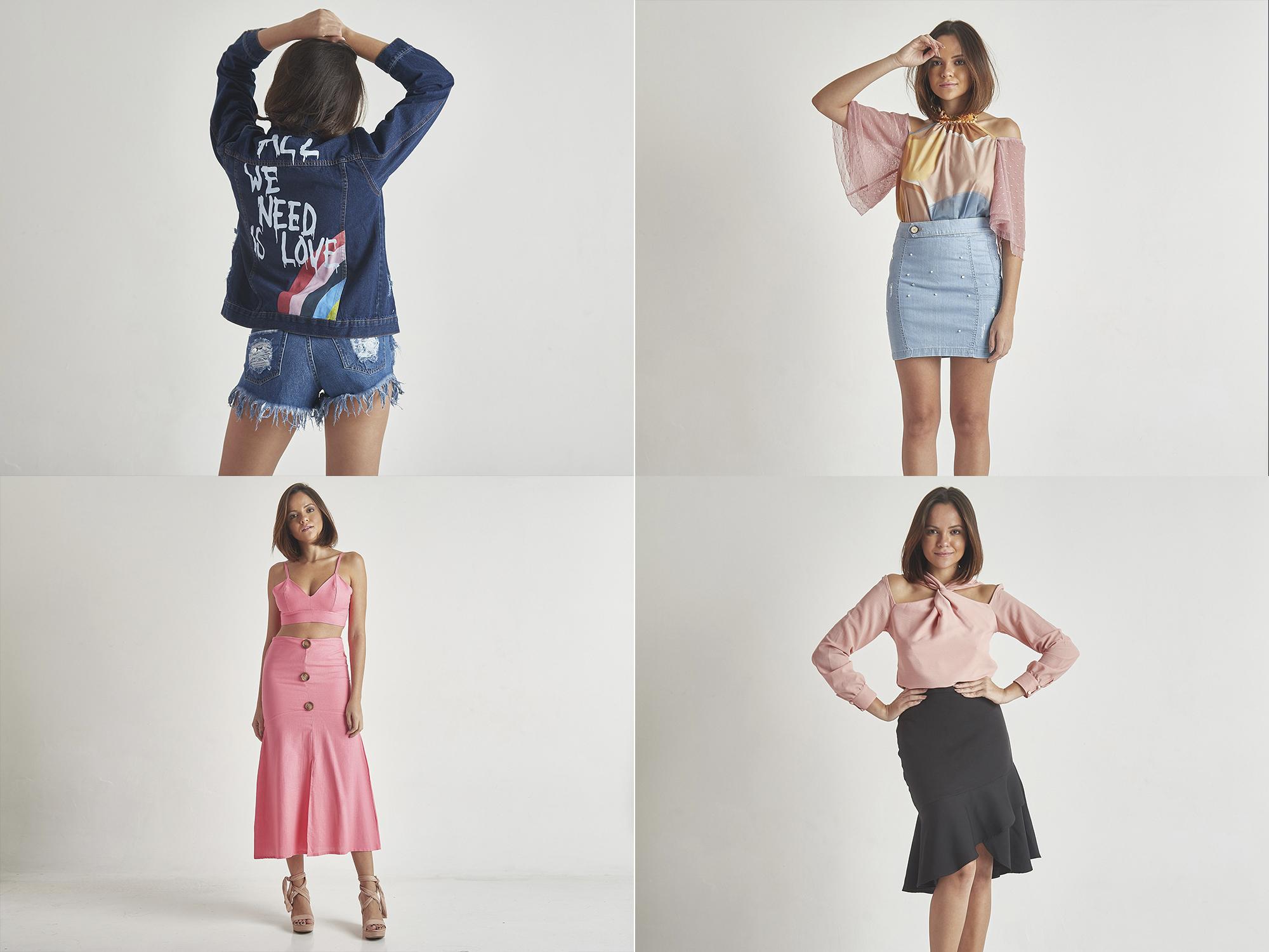moda feminia blb