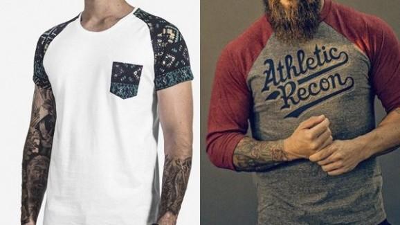 Dica do dia: combinações para usar com camiseta reglan