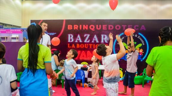 BLB Edição Fest – O maior bazar e a maior estrutura