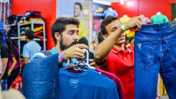 BLB Fest – O maior bazar do Brasil!
