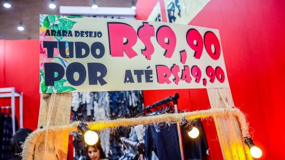 BLB Edição Fest – grandes marcas com até 80% OFF