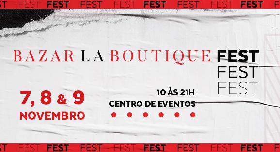 Descubra a data oficial do BLB Edição Fest!
