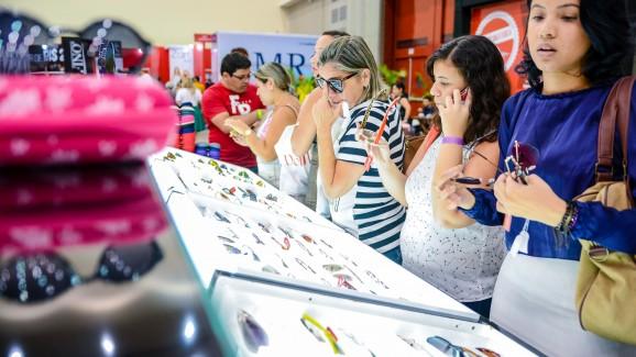 Confira o time de marcas de eyewear que vão estar presentes no BLB Edição Fest