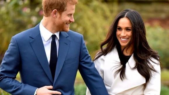 Meghan Markle e o Príncipe Harry renunciam a cargos de membros seniores da família real